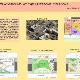 collins limestone commons (one)