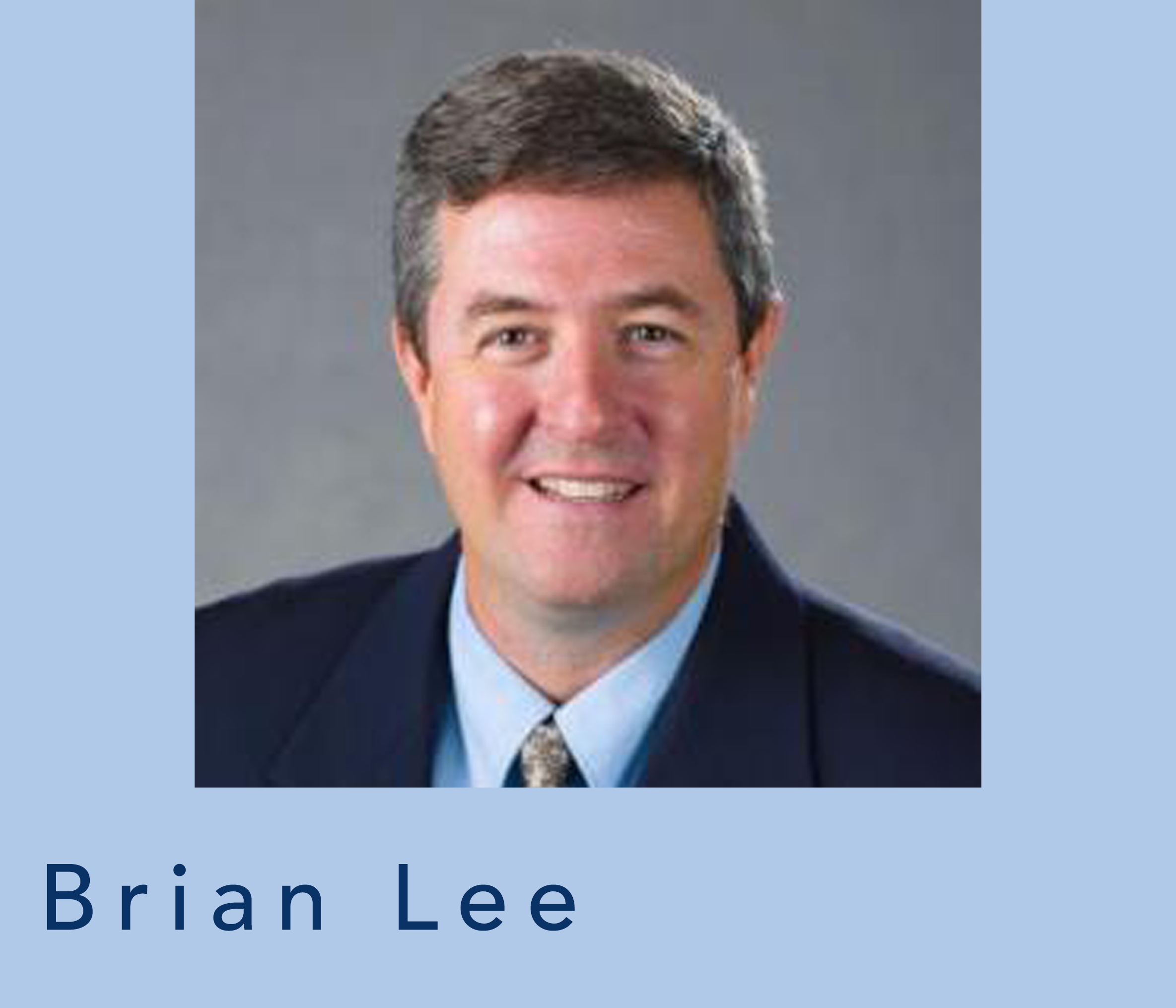 headshot of brian lee