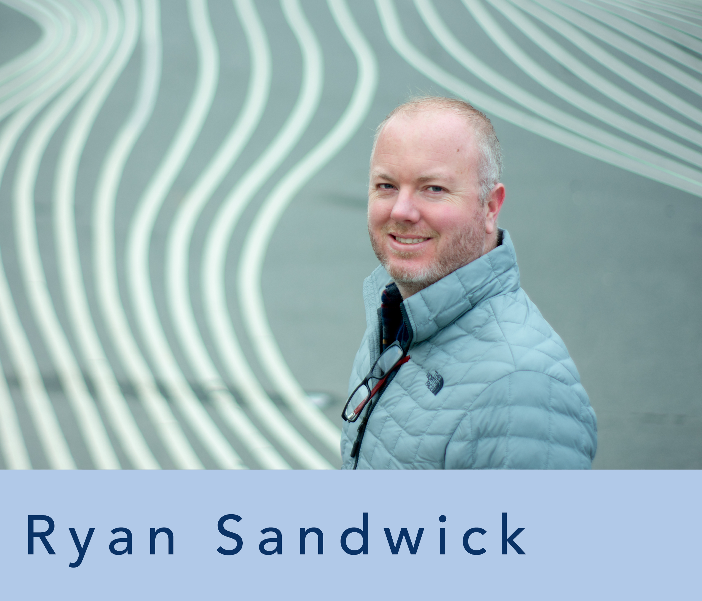 ryan sandwick headshot
